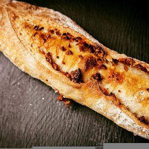 baguette-bacon